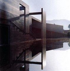 Nariwa-Museum TADAO ANDO