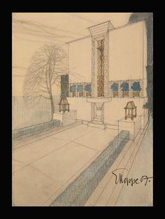 Emil Hoppe, Design f