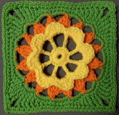 Ravelry: Project Gallery for Cluster Blossoms pattern by Jean Leinhauser