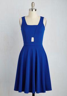 Rumba Rendezvous Dress