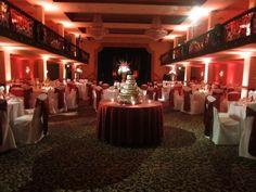 Haute Weddings Blog Featured Vendor Illuminating Celebrations San Antonio Events Event Lighting Weddings Photo Credit: Illuminating Celebrations