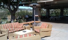 Patio Heaters Allow You To Turn Your Summer Escape Into A Multi Season  Extension Of