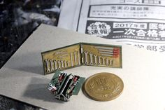 Miniature tools ♡ ♡ By Virtual world