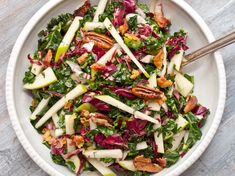 kale-apple-pancetta-salad