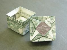 Easy Dollar Bill Origami Money Origami Flower Edition 10 Different Ways To Fold A Dollar. Easy Dollar Bill Origami How To Make A Money Origami Butterfly Tutorial Diy At Home. Easy Dollar Bill Origami How To Make A Dollar Bill… Continue Reading → Origami Star Box, Origami Love, Money Origami, Origami Butterfly, Origami Folding, Origami Design, Origami Stars, Origami Easy, Origami Paper