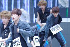 12.06.08 Music Bank at Jeonju (Cr: B'SPECTRA: baekhyun0506.com)