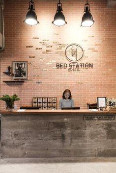bangkok: Photos of BED STATION Hostel