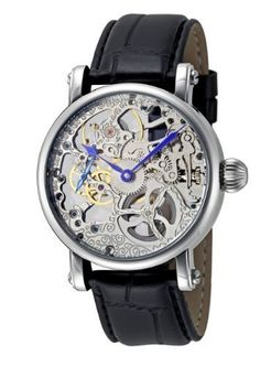 This watch is only 195 $. How cool is that ?