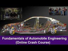 Check out my latest video: Fundamentals of Automobile Engineering Course - Trailer Video #BajaTutor #DIYguru https://youtube.com/watch?v=QEaB0QJ_GbM