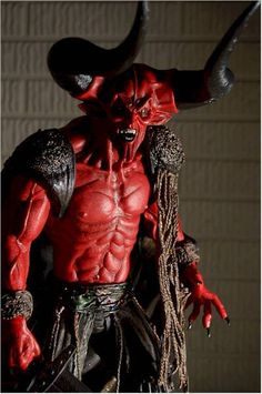 Legend's Lord of Darkness. I need to own this right now ~ Holy cr@p, another evil creature that scared me to death!! But, as a side note, such an incredible acting job!