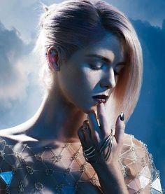 Emily Bett Rickards - VVV Mag