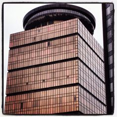 In downtown Rochester, NY- Formerly the Changing Scene Restaurant-used to be a revolving restaurant, but now it's closed Rochester Institute Of Technology, Downtown Restaurants, Rochester New York, Finger Lakes, Live In The Now, Places Ive Been, Buffalo, Roots, Buildings