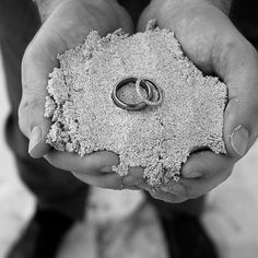The groom holding the rings in sand at Couples Swept Away, Jamaica. Very beautiful photo of the rings in an artistic manner. My style is quite unique and creative. #Fortpierceweddingphotographer #verobeachweddingphotographer #portstlucieweddingphotographer #jamaicaweddingphotographer #ochoriosweddings #negrilwedding #Siestakeyweddingphotographers #sunnyislesbeachweddings #naplesfloridaphotographer #jamaicawedding #miamiweddings#mauiweddingphotographer #cabosanlucasweddingphotographer…