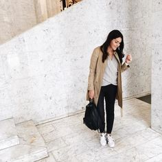 Exploring San Franci