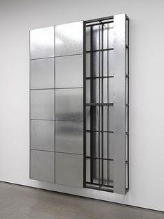 a-beautifulchaos Liu Wei, Density No.7, 2013