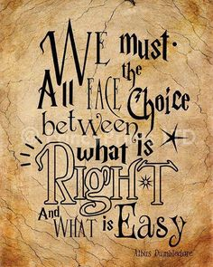 Harry Potter Quotes Albus Dumbledore Quotes Happiness Can Be Found We Must All…