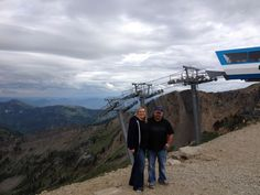 See the world differently after a visit to Snowbird : Utah Adventurer