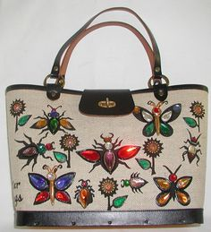 Another Enid Collins...looks like the Kate Spade.