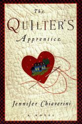 The Quilter's Apprentice | Books | Jennifer Chiaverini | Jennifer Chiaverini | NEW YORK TIMES Bestselling Author of the Elm Creek Quilts Novels