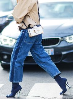 From the layers you can shed in the spring to the one accessory you shouldn't leave home without, these are the spring updates every fashion girl needs