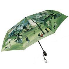 Dehn Spring in Central Park Umbrella - Umbrellas - Totes & Accessories - The Met Store