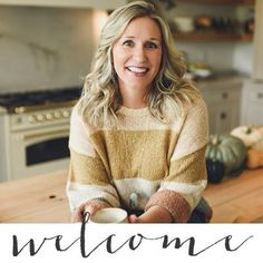 Jenny Marrs of HGTV Fixer to Fabulous. Mars Family, Blueberry Farm, At Risk Youth, Up For The Challenge, Cottage Style Homes, Lake Cottage, Christmas Kitchen, Find Furniture, Rain Drops