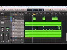Logic Pro X - Track Stacks [tutorial]  I'm loving this new version