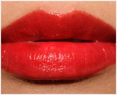 MAC Cockney Lipstick Review, Photos, Swatches
