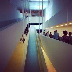 Wnętrze #Muzeum #Śląskie Poland, Stairs, Architecture, Inspiration, Home Decor, Arquitetura, Biblical Inspiration, Stairway, Decoration Home