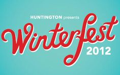 CLEVELAND, OH - Celebrate Cleveland's Winterfest presented by Huntington Bank on November 24th, 1:00pm-7:00pm!