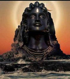 Krishna Bhagwan, Shiva Photos, Shiva Hindu, Shiv Ji, Lord Shiva, 1 Year, Buddha, Statue, God