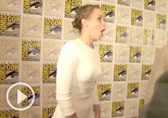 WATCH: An Adorably Starstruck Jennifer Lawrence Videobombs Jeff Bridges