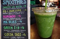 """Healthy Food Truck Options 