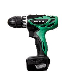 $100 Dislikes: The Hitachi needs a single-sleeve clutch, and its two-speed selector switch is very stiff. Rating:  * * *   - PopularMechanics.com