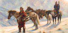 mountain men prints - Bing Images