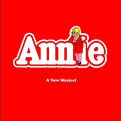 """The sun WILL come out tomorrow! Join us for """"Annie,"""" here at the Denver Center. The show runs April 29-May 10, 2015."""