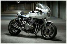 Honda CB750F2N