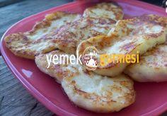 Hellim Peyniri tarifi - http://www.yemekgurmesi.net/hellim-peyniri-tarifi.html