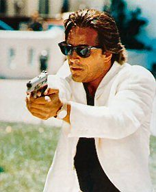 Don Johnson (MIAMI VICE)