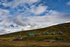 Camping | Visit South Iceland
