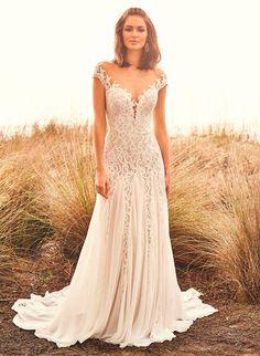 Por Atacado Vestido De Casamento Mulher Arco Grande Compre