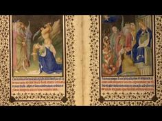 The Art of Illumination: The Limbourg Brothers and the Belles Heures of Jean de France, Duc de Berry