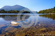 Photo about Amazing spring day at the lake. Image of adventure, killarney, kerry - 53315411 Spring Day, Lake View, River, Stock Photos, Adventure, Landscape, Amazing, Nature, Outdoor