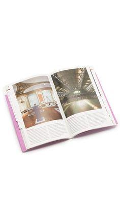 Phaidon Wallpaper City Guides: New York