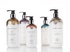 Dead Clean — The Dieline - Branding & Packaging