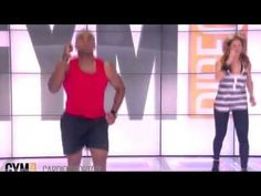 Cours gym - Sport Collectif 5  #collectif #cours #sport