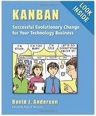 Kanban: Successful Evolutionary Change intends to teach the software developers and project managers about the concepts of Kanban. Over a period of time, Kanban has become a very popular methodology to visualize and manage the projects in the fields of software development and Information Technology. Teams all over the world are implementing Kanban to their development processes.