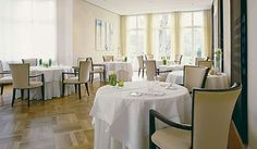 90plus.com - The World's Best Restaurants: GästeHaus Klaus Erfort - Saarbrücken - Germany