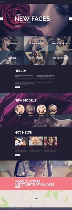 Fashion Responsive WordPress Theme #58639 http://www.templatemonster.com/wordpress-themes/fashion-responsive-wordpress-theme-58639.html