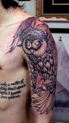 Half-Sleeve-tattoo-Designs-19.jpg 600×1,069 pixels